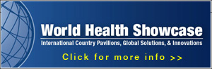 World Health Showcase