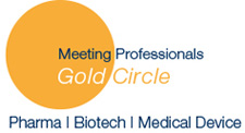 Meeting Professionals Gold Circle
