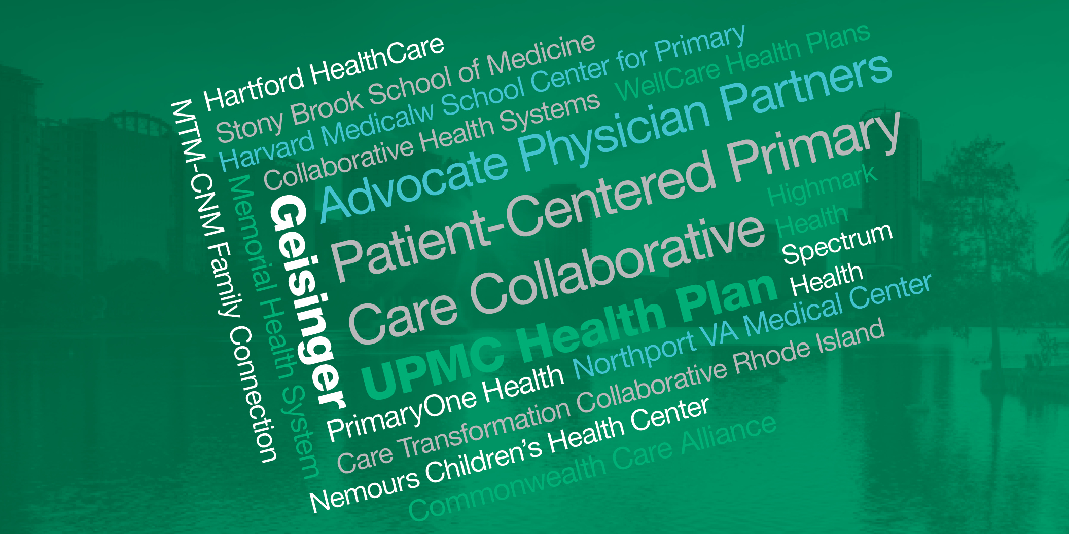 The Primary Care Transformation Summit