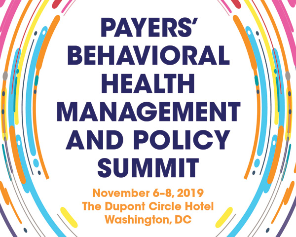 Payers' Behavioral Health Management