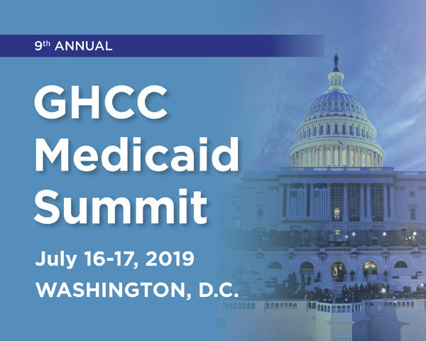 GHCC Medicaid Summit