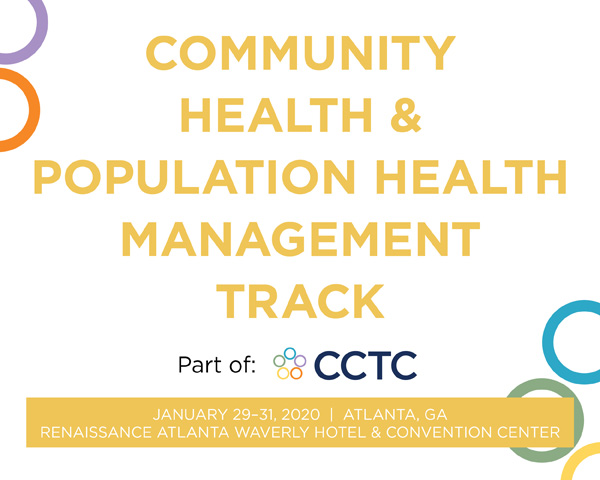 Community Health & Population Health Management Track