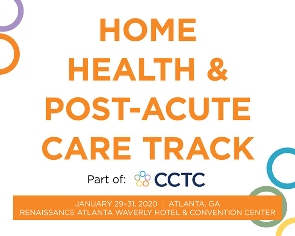 Home Health & Post-Acute Care Track