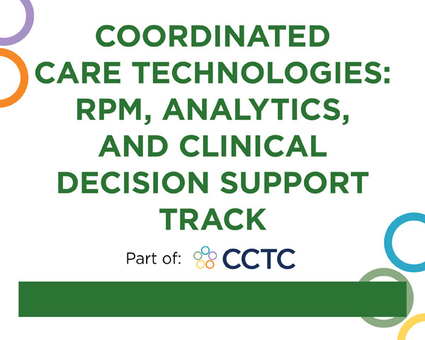 Care Technologies & IT Strategy Track