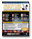 The World Congress 9th Annual Leadership Summit on Health Care Supply Chain