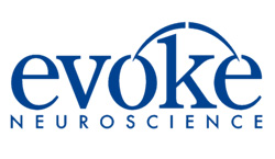 Evoke Neuroscience  Logo