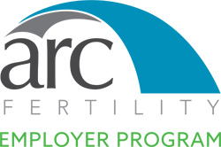 ARC Fertility Logo